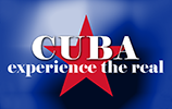 Experience The Real Cuba Logo