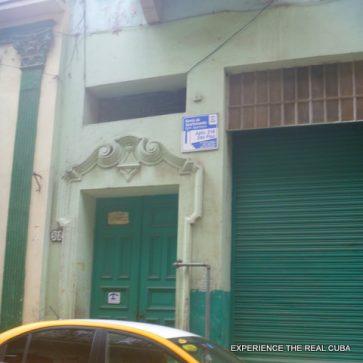 Casa Jose & Lourdes_Havana_Cuba