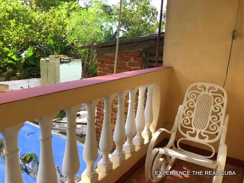 Cuba Casa Booking