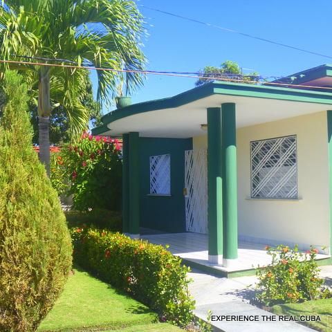 Casa Cuba Cienfuegos