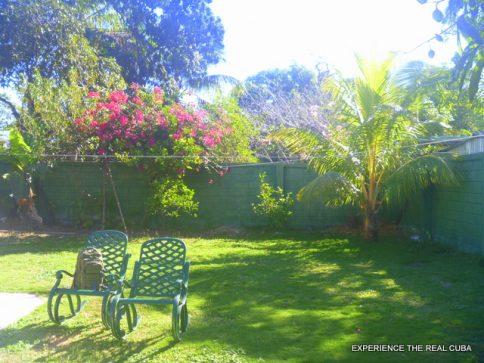 Casa Cienfuegos Cuba