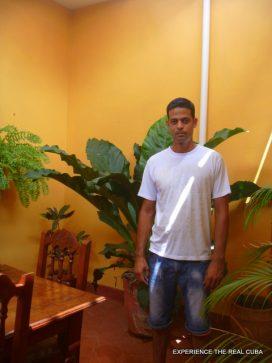 Casa, Trinidad,, Cuba