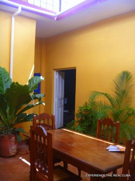 Casa Trinidad,, Cuba