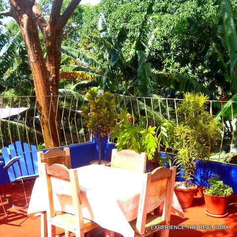Casa Cuba Trinidad