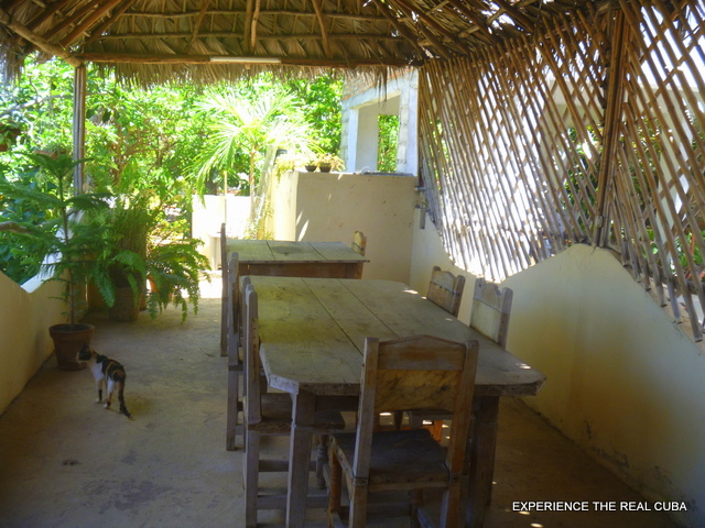 Hostal Las Terrazas De Magaly