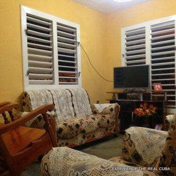 Casa Vinales Cuba