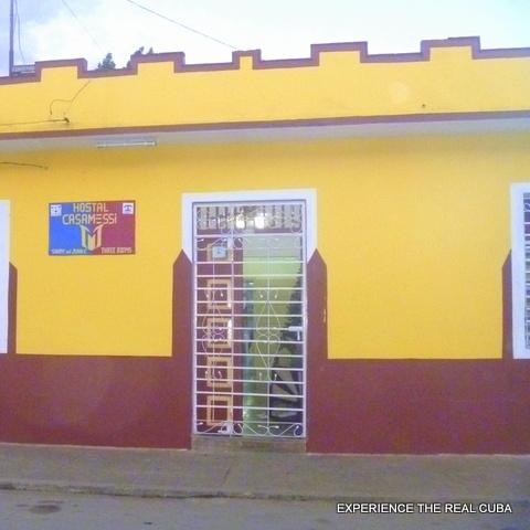 Casa Cuba Remedios
