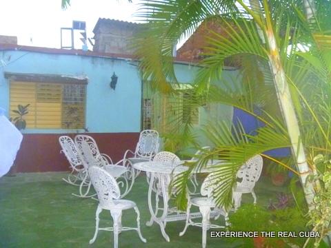 Hostal Casa Messi Remedios Cuba
