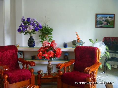 Hostal El Balcon Remedios Cuba