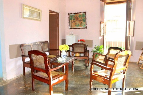 Casa Particular Trinidad Cuba