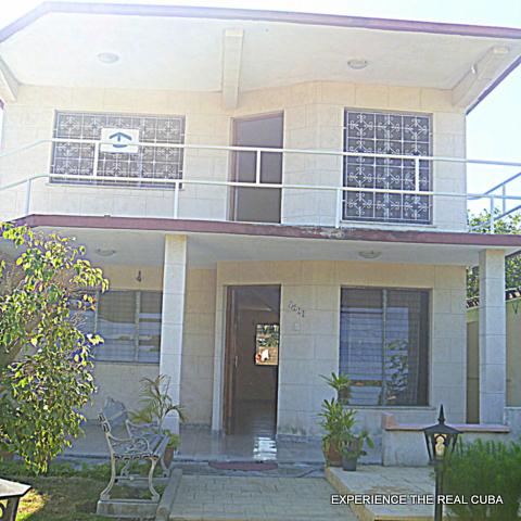 Hostal Casa Cienfuegos Cuba