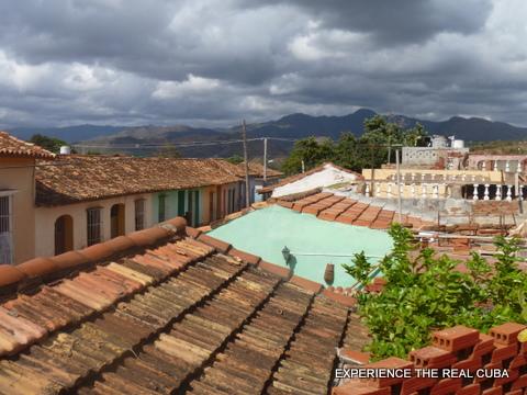 Hostal Palacios Trinidad Cuba