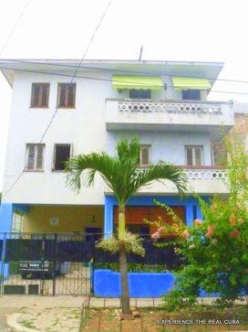 Casa Vedado Havana Cuba