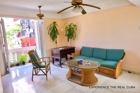 Casa Havana Cuba Bookings