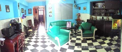 Book a Casa Cuba