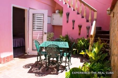 Book a Casa in Cuba