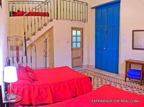 Casa in Cuba